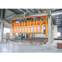 Quality Fireproof Fly Ash Brick Manufacturing Machine High Capacity for Industry for sale