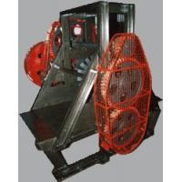 Buy cheap Horizontal wood splitter machinery 2012 hot sale product