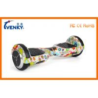 Buy cheap Fashion 2 Wheel Mini Smart Self Balance Electric Drifting Scooter For Short-Distance Travel product