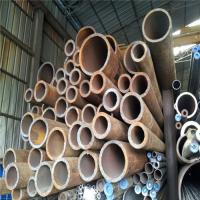 China Corrosion Resistant Alloy Steel Seamless Pipes SAWL Longitudinal Welding ASTM A / SA 790 on sale