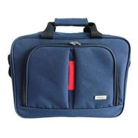 Buy cheap Shoulder Laptop Computer Carry BagsBriefcase Durable 2 Compartments Outside product