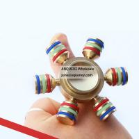 Buy cheap Factory directly Selling Fast Delivery Finger Toy Fidget Spinner Hand Spinner With high Quality product