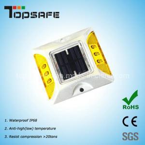Buy cheap New Design Aluminium LED Solar Road Stud (TP-SR-4) product