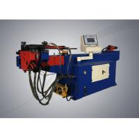 Buy cheap 220v / 380v Semi Automatic Pipe Bending Machine For Healthcare Instrument Processing product