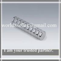 Buy cheap Electronics Strong Permanent Industrial Neodymium Magnets Rare Earth NdFeB Magnets product