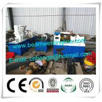 Buy cheap Steel Rod Threading Machine And Necking Machine CNC Drilling Machine For Metal Sheet product