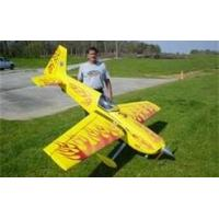 Buy cheap Anti-crash 2.4Ghz 4ch Mini electric Radio Controlled Model Airplanes  for Beginners product