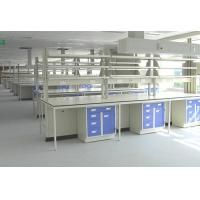 Buy cheap C/H Frame Steel And Wood Medical Laboratory Furniture For Science And Physical product
