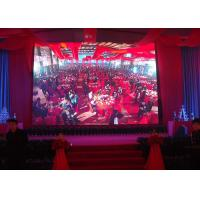 Buy cheap 2017 SRYLED Die casting aluminum indoor /Outdoor rental led display screen p3,p4,p5,p6,p8,p10 smd 3535 product
