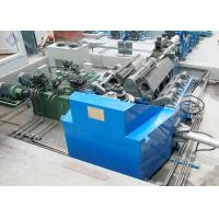 Buy cheap CNC Dual - Direction and Radius Boosting Bender Boiler Tube Bending Machine product