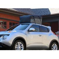 Buy cheap Big Capacity Rack Luggage Rooftop Cargo Bag , Soft Car Roof Bag product
