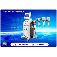 Buy cheap Non - Invasive Rf Radio Frequency Skin Tightening Machine Precision Targeting product