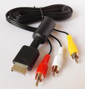 Buy cheap P3 / P2 AV Cabel For Video game for Audio Video HDTV product