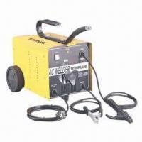 Buy cheap MMA AC/Arc Welding Machine with Rated Current of 60 to 200A product