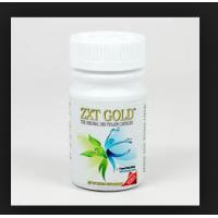 China ZXT Gold Bee Pollen Capsules Weight Loss Diet Pills appetite suppressant on sale