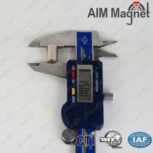China High Quality Sintered NdFeB/Neodymium Magnet on sale