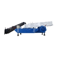 Buy cheap Fully Automatic 20km/H 12m3 Aquatic Weed Harvesting Machine Propeller product