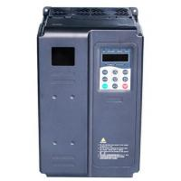 Buy cheap 50HZ 22KW Variable Frequency Inverter Three Phase Grey Colored 220V Input Voltage product
