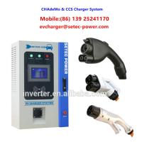 Buy cheap 10KW-200KW EV Lead Acid & Lithium Battery Charger for Indoor and Outdoor Use product
