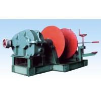 Buy cheap Electric Windlass Marine Deck Equipment for Ship , Single Type product
