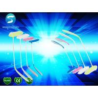 China Plastic Modern LED Table Lamp , 140 Degree LED Flexible Reading Lamp wholesale