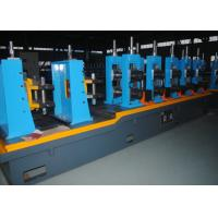 Buy cheap ERW High Frequency Welding Carbon Steel Tube Mill Water Supply Pipe Production product