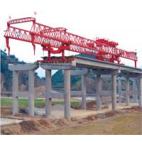 Buy cheap Launching Gantry Crane with Varied Launching Capacities and Heights product