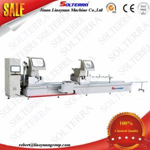 Buy cheap Вырезывание КНК поставщиков Китая автоматическое алюминиевое двойное главное увидело ЛДжБ2Б-500кс6000 product
