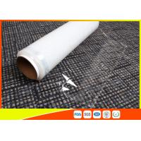 Buy cheap Waterproof Plastic Wrap Catering Cling Film Transparent Cling Film Eco - Friendly product