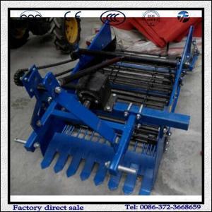 Buy cheap Garlic/Potato Harvester Machine product