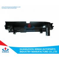 Quality Auto Parts Car Radiator PA66 Material Tank For TOYOTA COROLLA'01-04 ZZE122 AT for sale