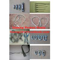 Buy cheap Snake Grips,Cable pulling sock Pulling grip product