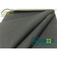 Buy cheap Weave Twill плавкое Interfacinging product