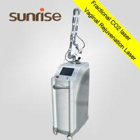 Buy cheap Fractional co2 laser CO2 laser scar removal CO2 laser acne treatment machine for sale product
