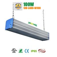 Buy cheap 170lm/W Led Linear High Bay Light Waterproof Linear Led Lamp AC100-240V 50-60Hz from wholesalers