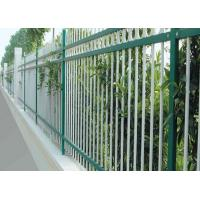 Buy cheap Security Steel Wire Fencing Decorative , Pvc Coated Welded Wire Mesh Panels product