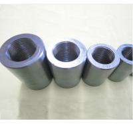 Buy cheap Threaded Rebar Coupler, Parallel Thread Mechanical Rebar Coupler product