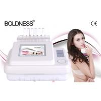 Quality 650nm 8 Pads Lipo Laser EMS Slimming Machine , Body Weight Loss For Clinic for sale