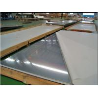 Buy cheap Strong 410 Stainless Steel PlateFor Shipping Industry 2.5mm - 12mm Thickness product