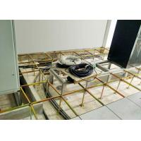 China HPL PVC or Ceramic Surface Anti-Static Computer Room Floor Tiles on sale