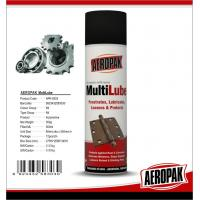 Buy cheap Protective Multi Purpose Lubricant Spray To Remove Surface Rust Or Moisture product