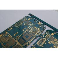 Buy cheap Multilayer Quick Turn Prototype PCB Service Circuit Board Fabrication product