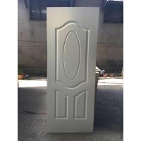 Quality Size 640-950*2150mm, White Primer HDF Door Skin , Environmental Friendly, Model for sale