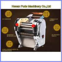 Buy cheap small electric noodle machine,household noodle machine, dough press machine product
