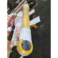 Buy cheap 707-01-XY890 PC750, PC750SE, PC800 bucket cylinder LH komatsu loader spare parts from wholesalers