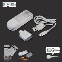 Buy cheap Mobile Emergency Charger with USB Port product
