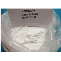 Buy cheap Anabolic Steroid Powder Letrozole Femara CAS 112809 51 5 For Breast Cancer Treatment product