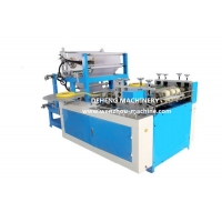 Buy cheap High Quality Fully Automatic Disposable Plastic Oversleeves Making Machine product
