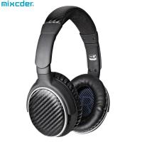 Buy cheap AUSDOM Mixcder PROMOTIONAL HOT Carbon Fibre Hi-Fi Apt-X CD-Like Sound Comfortable Bluetooth Headphones With Microphone product