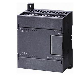 China Siemens S7-200 simatic Module plc 6ES7 2121 BB23 0XB0 SIEMENS controller wholesale